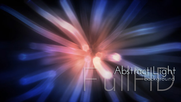 VideoHive Electric Lights Animation 9670516