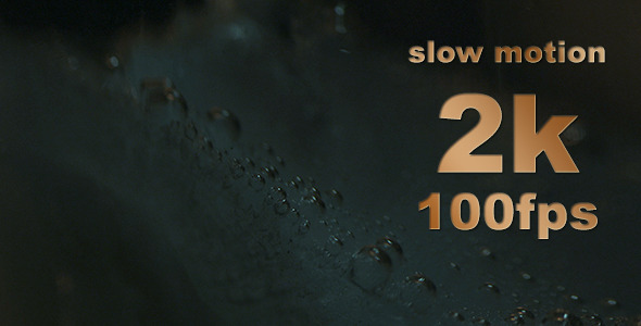 VideoHive Bubbles In Water 02 9671047