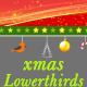 Christmas Lowerthird Pack. - VideoHive Item for Sale