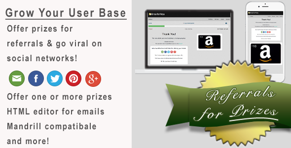 CodeCanyon Referrals for Prizes 9631436