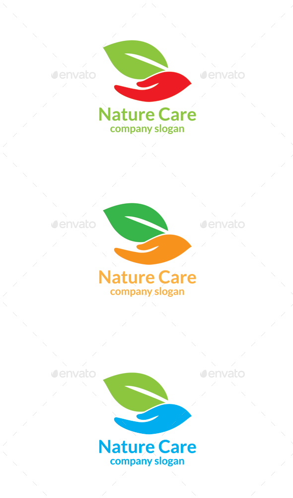 GraphicRiver Nature Care 9671077