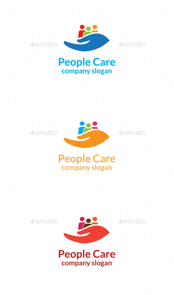 GraphicRiver People Care 9671099