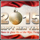 Christmas New Year Eve FB Timeline Cover - GraphicRiver Item for Sale