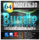 64 Modern 3D Exclusive Edition Bundle - GraphicRiver Item for Sale