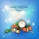 Christmas Celebration Background - GraphicRiver Item for Sale