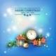 Christmas Celebration Background - GraphicRiver Item for Sale
