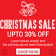 Christmas Web Banners - GraphicRiver Item for Sale