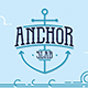 Anchor Slab Typeface - GraphicRiver Item for Sale