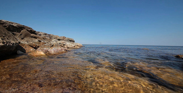VideoHive Sea Coast 23 9672083