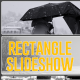 Rectangle Slideshow - VideoHive Item for Sale