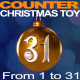 Counter Christmas Toy - VideoHive Item for Sale