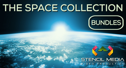 The Space Collection - Bundles