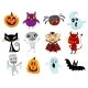 Halloween Costumes - GraphicRiver Item for Sale
