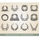Laurel Wreaths - GraphicRiver Item for Sale