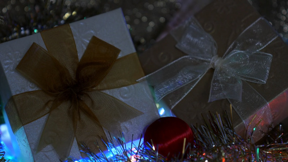 VideoHive Christmas And Gift Box 05 9673639