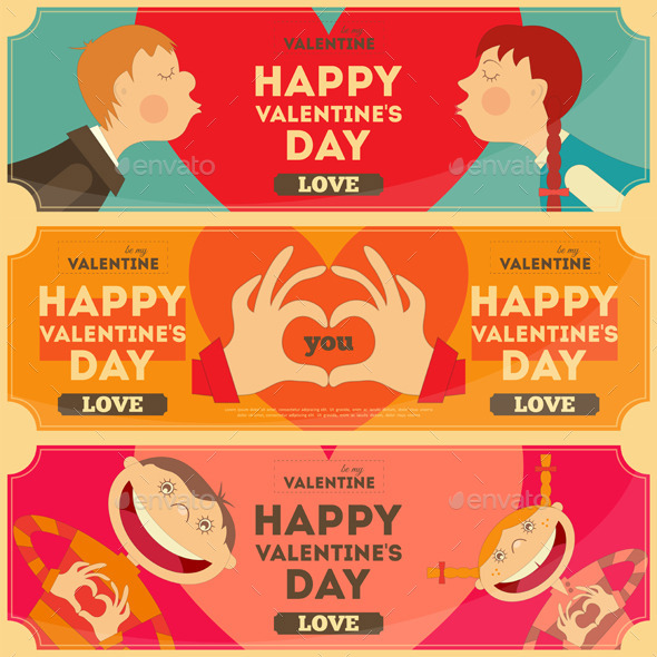 GraphicRiver Valentines Day 9673718