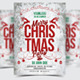Christmas Flyer / Poster / Invitation - 22 - GraphicRiver Item for Sale