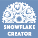 Snowflake creator - CodeCanyon Item for Sale