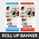 Senior Care Banners Bundle Template - GraphicRiver Item for Sale