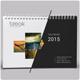 Multipurpose Desk Calendar 2015 - GraphicRiver Item for Sale