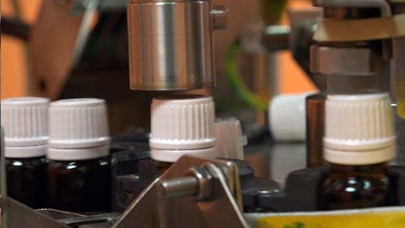 VideoHive Pharmaceutical Industry and Medical Production 4 9674019