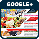 Beyan Google Plus Cover - GraphicRiver Item for Sale