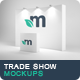 Trade Show Booth Mockups - GraphicRiver Item for Sale
