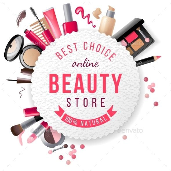GraphicRiver Store Emblem 9675054