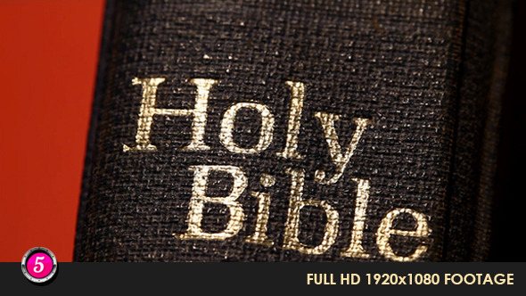 Old Holy Bible 321