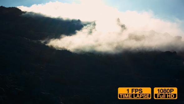 VideoHive Mediterranean Volcanos 6 9675949