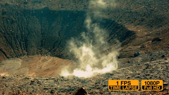 VideoHive Mediterranean Volcanos 2 9675954
