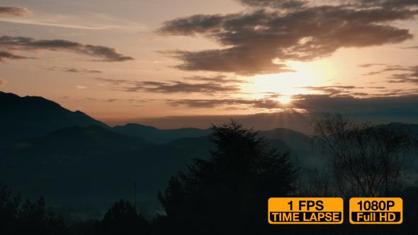 VideoHive Alpine Sceneries 1 9676079