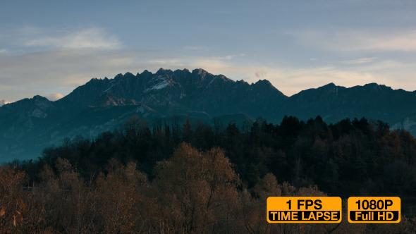 VideoHive Alpine Sceneries 5 9676386