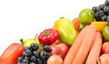 set fruit and vegetables - PhotoDune Item for Sale
