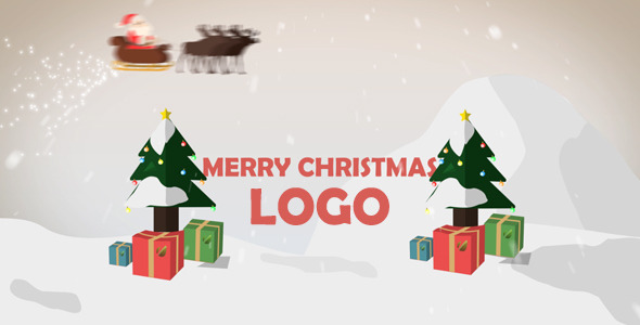 Christmas Time Logo