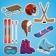 Sports Collection - GraphicRiver Item for Sale