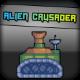 Alien Crusader - CodeCanyon Item for Sale