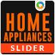 E-Commerce Slider - GraphicRiver Item for Sale