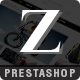 Zada - Responsive Prestashop Theme - ThemeForest Item for Sale