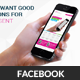 Mobile Apps Promotion Facebook Timeline - GraphicRiver Item for Sale
