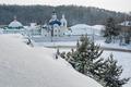 Ioanno-Vvedensky monastery. Priirtyshsky. Russia - PhotoDune Item for Sale