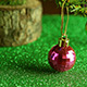 Ornaments On Christmas Tree - VideoHive Item for Sale