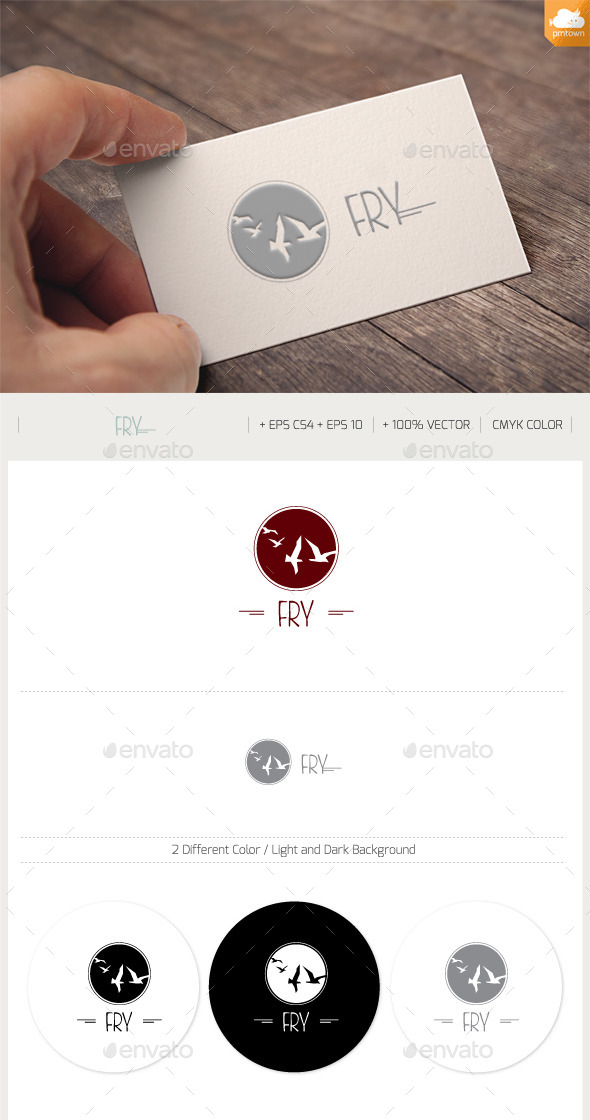 GraphicRiver Fly 9679857