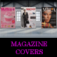 Magazine Covers - GraphicRiver Item for Sale