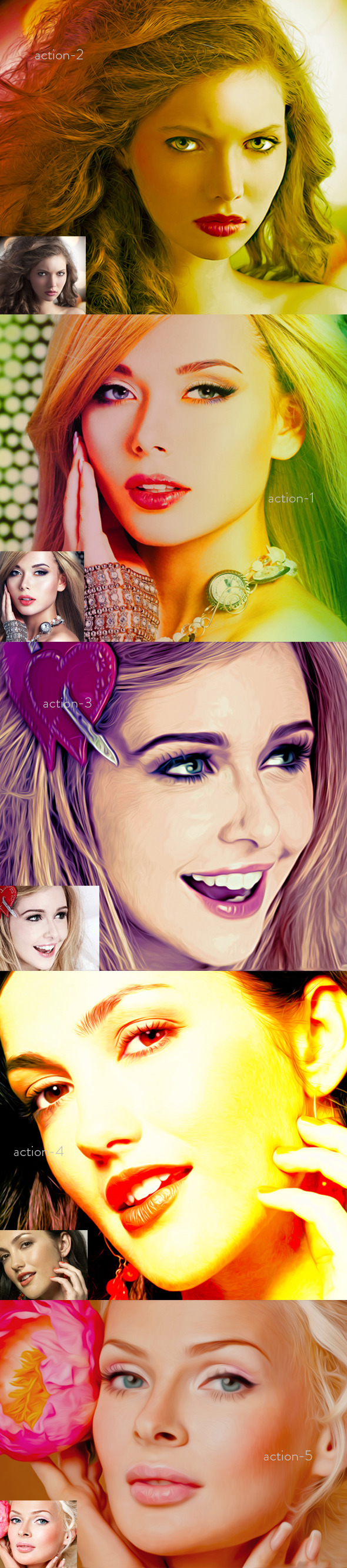 GraphicRiver Creative Art Action 9597940