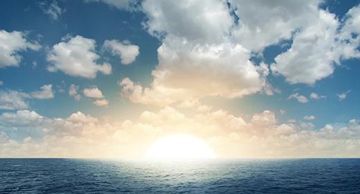 Oceans & Seascapes