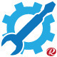 Total Repair Logo Template - GraphicRiver Item for Sale