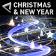 Magic Christmas And New Year - Holidays Greetings - VideoHive Item for Sale