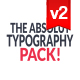 Kinetic Typography Titles Pack - VideoHive Item for Sale