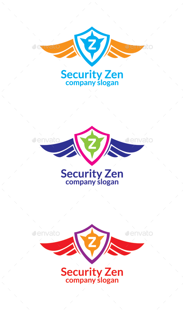 GraphicRiver Security Zen 9683148